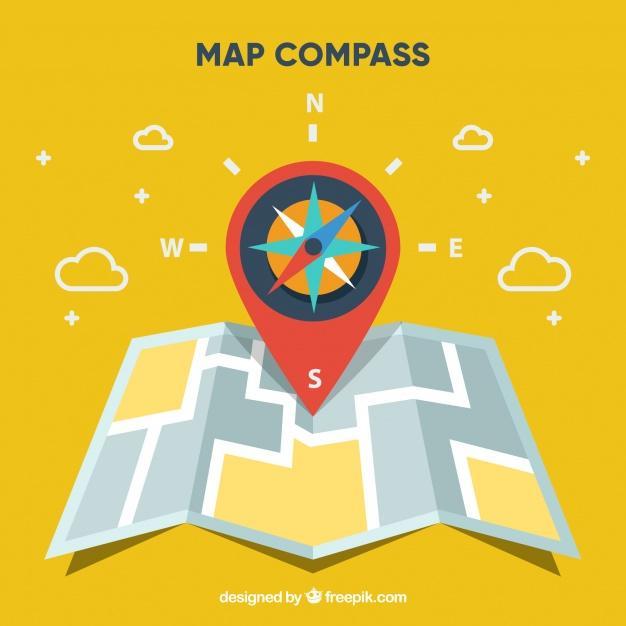 Польза от размещения интерактивной карты