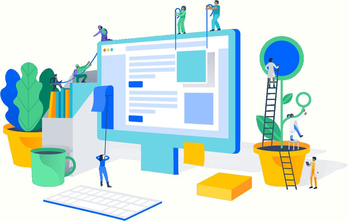 Польза контентного продвижения сайта