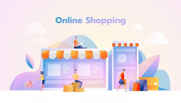 Кому подойдет интернет-магазин?