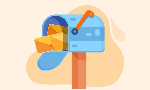 Корпоративная почта с вашим адресом сайта