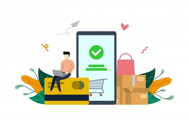 Преимущества приема платежей на сайте